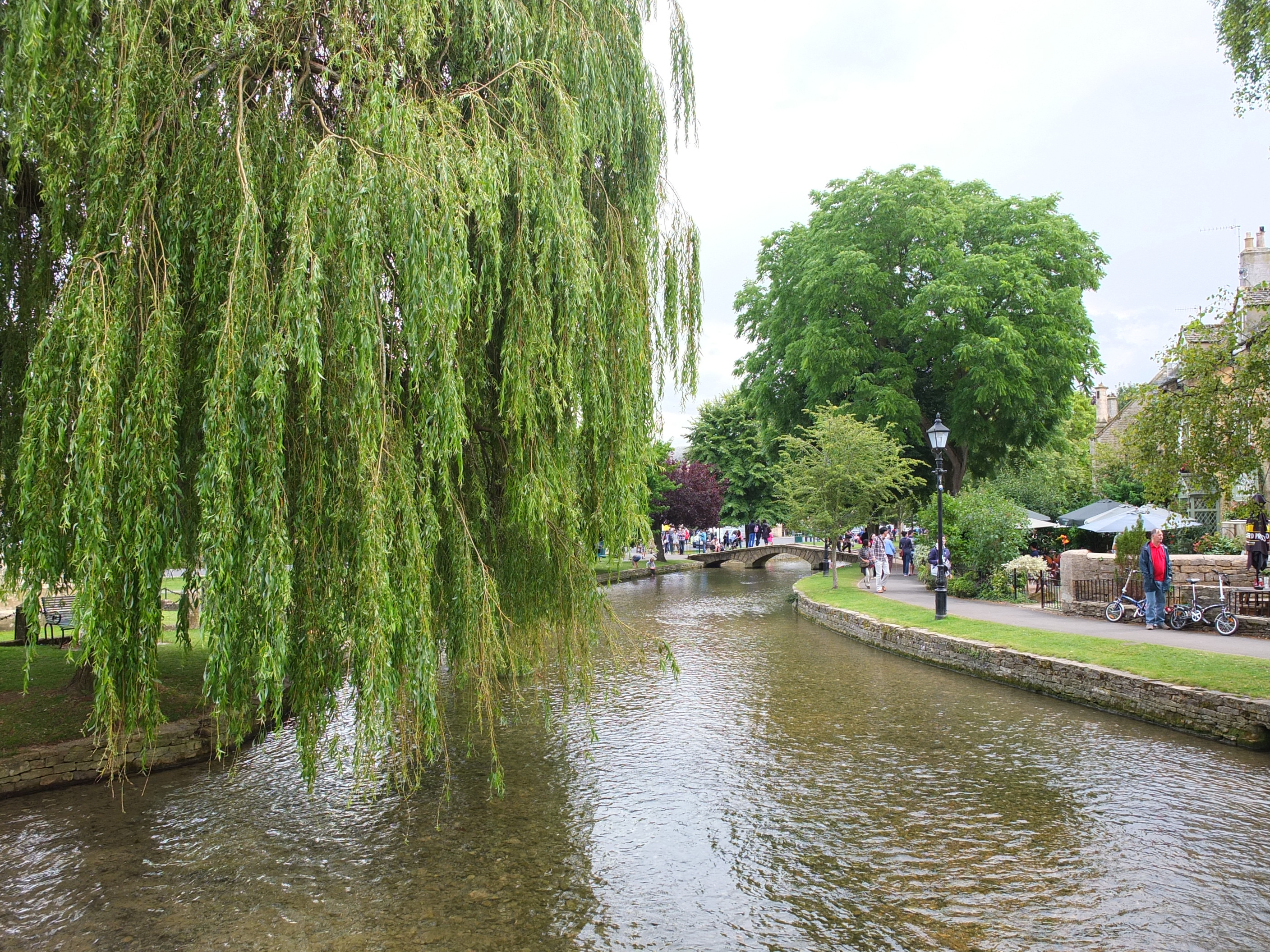 Mary S Tea Room Bourton On The Water